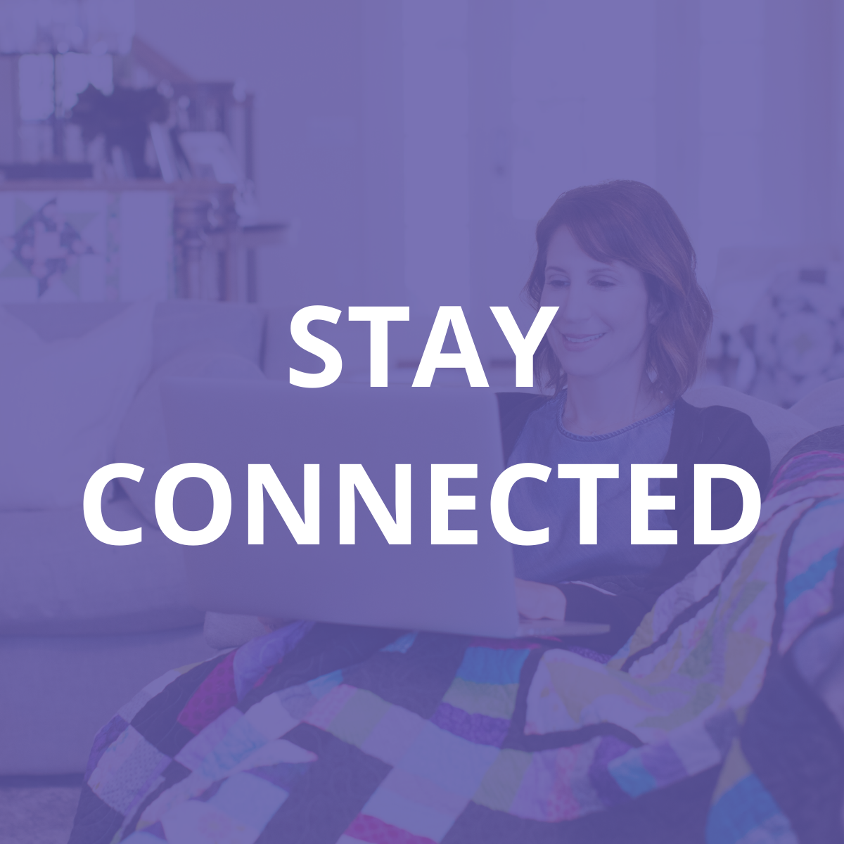 Sans Stay Connected-NEW