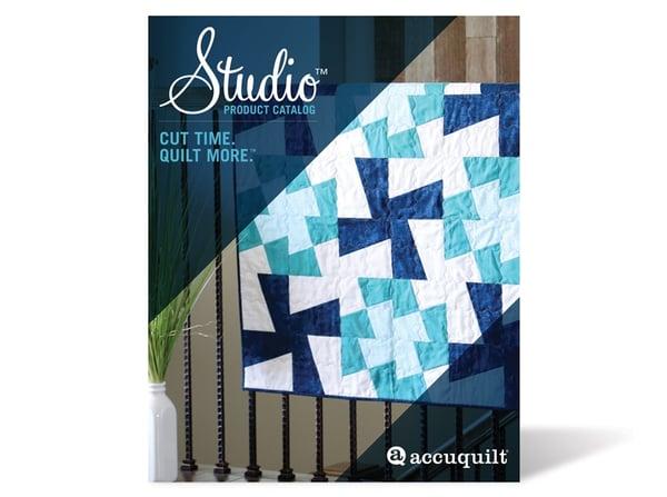 Studio-Catalog-webpage