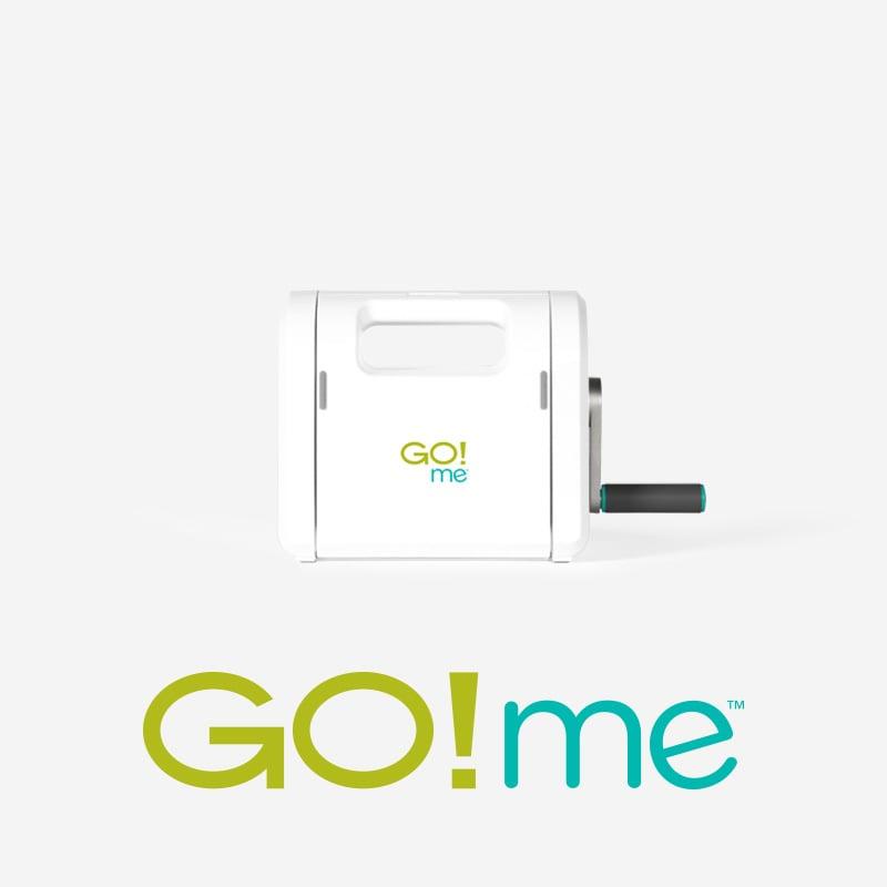GO!Me2